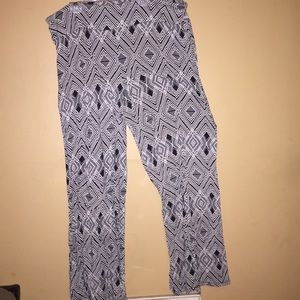 Denim - Dress Pants